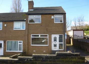Thumbnail 3 bedroom property to rent in Whiteways, Bolton, Bradford