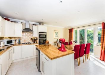 Thumbnail 4 bed terraced house for sale in Thames Street, Weybridge, Surrey