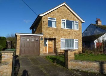 Thumbnail 3 bed detached house for sale in Spinners Lane, Swaffham