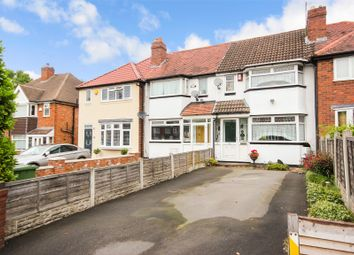 3 bed terraced house for sale in Brook Lane, Solihull B92