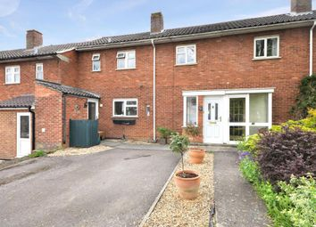 Thumbnail 3 bed terraced house for sale in Ashmead, Trowbridge, Wiltshire