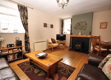 Thumbnail 2 bed cottage for sale in 1 The Old Posting Stables, Gatehouse Of Fleet