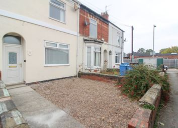 Thumbnail 3 bed terraced house to rent in Paisley Street, Hull