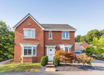 Thumbnail 4 bed detached house for sale in Tranker Lane, Rhodesia, Worksop
