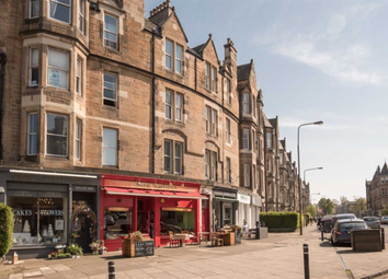 Thumbnail 3 bed flat to rent in Marchmont Crescent, Marchmont, 1HD