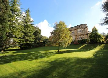 Thumbnail 3 bed flat to rent in Trossachs Drive, Bathampton, Bath