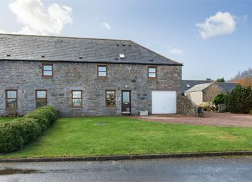 Thumbnail 5 bed semi-detached house for sale in Ellon, Ellon, Aberdeenshire