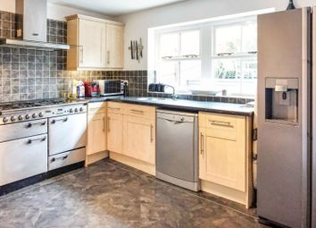 4 bed detached house for sale in South Green, Ulverston LA12