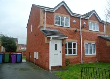 Thumbnail 2 bed semi-detached house for sale in Fincham Road, Liverpool