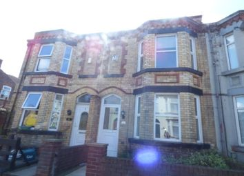 Thumbnail 2 bed terraced house to rent in Corona Road, Waterloo, Liverpool
