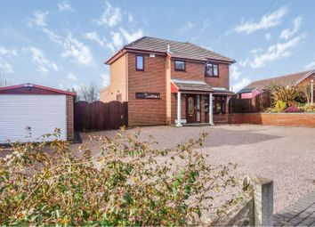 4 bed detached house for sale in Ruiton Street, Dudley DY3