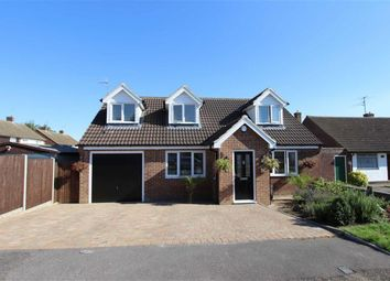 Thumbnail 4 bed detached house for sale in Miles Avenue, Leighton Buzzard