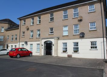 Thumbnail 2 bedroom flat for sale in Leathem Square East Link Road, Dundonald, Belfast