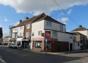 Thumbnail Retail premises for sale in St. Peters Road, Great Yarmouth