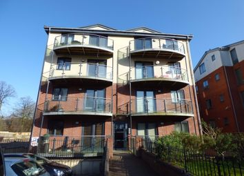 Thumbnail 3 bed flat to rent in 149 - 151 Upper Chorlton Road, Manchester
