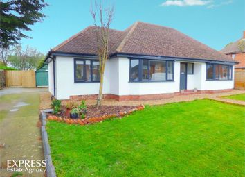 Thumbnail 3 bed detached bungalow for sale in Pound Bank Road, Malvern, Worcestershire