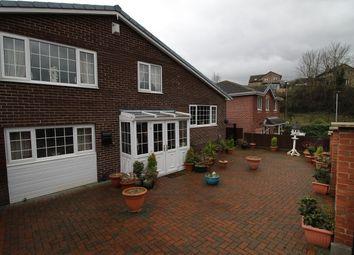 4 bed detached house for sale in Hillside, Ardsley, Barnsley S71