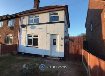 3 bed semi-detached house to rent in Sycamore Drive, Chester CH4