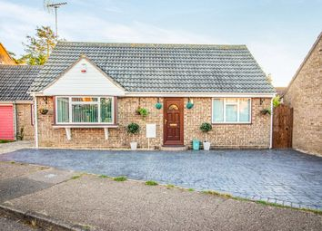 Thumbnail 3 bed detached bungalow for sale in Alexandra Drive, Wivenhoe, Colchester