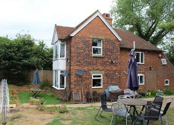 Thumbnail 3 bed detached house for sale in Rose Lane, Lenham Heath, Maidstone, Kent