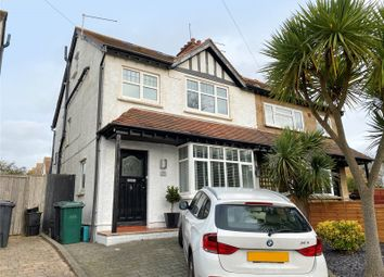4 bed semi-detached house for sale in Hallyburton Road, Hove, East Sussex BN3