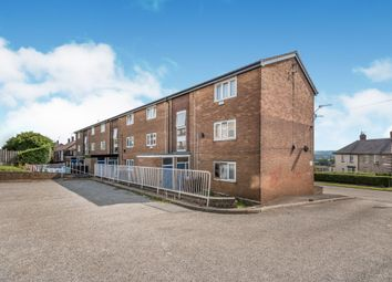 Thumbnail 1 bed flat for sale in Carrill Road, Sheffield
