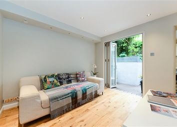 Thumbnail 1 bed maisonette for sale in Hurst Street, London