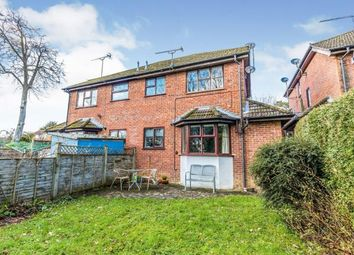 Thumbnail 1 bed end terrace house for sale in Smugglers, Hawkhurst, Kent, .