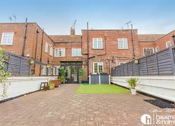 Thumbnail 3 bed property for sale in The Market Place, Falloden Way, London