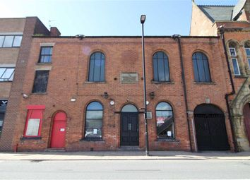 Thumbnail Commercial property for sale in Rodney Street, Wigan