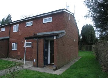 Thumbnail 3 bedroom flat for sale in Birmingham Road, Rowley Regis