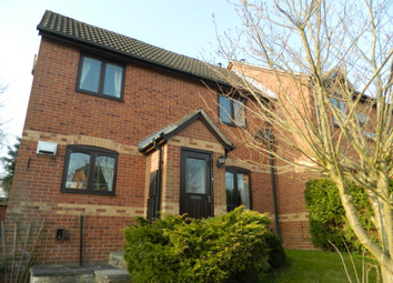 Thumbnail 2 bed semi-detached house to rent in Birchen Holme, South Normanton