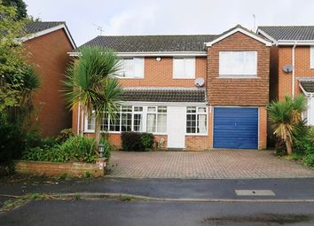 Thumbnail 4 bed detached house to rent in Fir Close, Lyndhurst