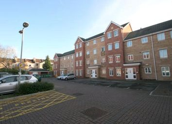 Thumbnail 2 bed flat to rent in Hedgers Close, Ashton Vale, Bristol