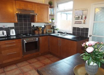 Thumbnail 2 bed terraced house to rent in Mounts Road, Greenhithe