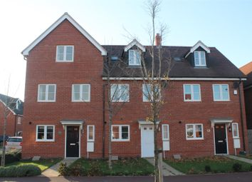 Thumbnail 3 bed end terrace house for sale in Collington Road, Aylesbury