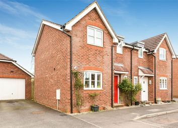 3 bed semi-detached house for sale in Lower Farringdon, Alton, Hampshire GU34