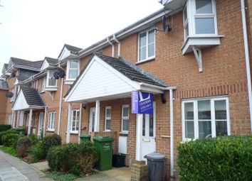 Thumbnail 3 bedroom terraced house to rent in Cornwall Road, Fratton, Portsmouth