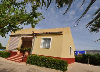 Thumbnail 3 bed villa for sale in Caudete, 02660, Albacete, Spain