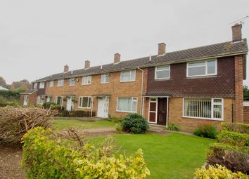 Thumbnail 3 bedroom end terrace house for sale in Pople Street, Wymondham