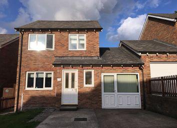 3 bed link-detached house for sale in Pen Llwyn, Broadlands, Bridgend. CF31
