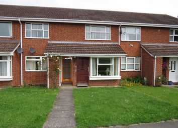 Thumbnail 2 bed maisonette for sale in Trevelyan Crescent, Stratford-Upon-Avon