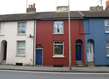 Thumbnail 3 bed property to rent in South Road, Newhaven