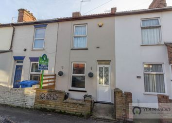 Thumbnail 3 bedroom terraced house for sale in St. Margarets Road, Lowestoft