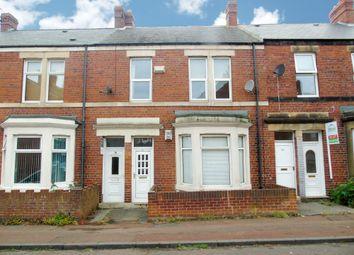 2 bed flat for sale in Silverdale Terrace, Gateshead NE8