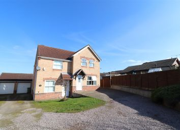 Thumbnail 3 bed semi-detached house for sale in Nursery Drive, Bolsover, Chesterfield