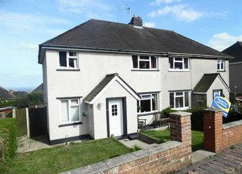 Thumbnail 3 bed property for sale in Cheshire View, Brymbo, Wrexham