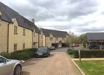 Thumbnail 2 bed flat to rent in Cross Close, Cirencester, Gloucestershire