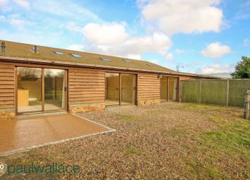 Thumbnail 1 bedroom barn conversion to rent in Paynes Lane, Nazeing, Waltham Abbey