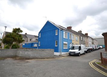 Thumbnail 3 bed end terrace house for sale in Harbour Way, Pembroke Dock